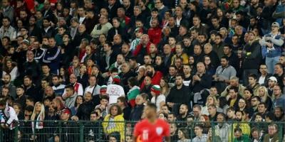 ФІФА хоче закрити стадіони для винних в расизмі