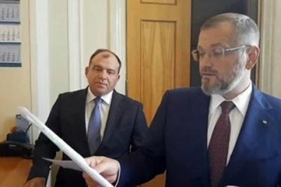Екснардепів Вілкула та Колєснікова відправили під суд