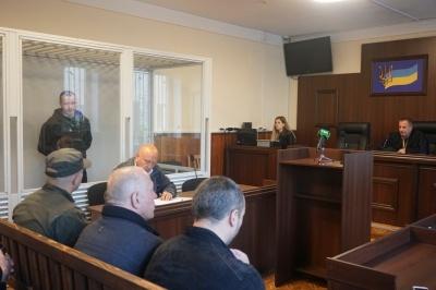 Суд у справі загиблого КВНника: винуватця смертельної ДТП засудили до 7,5 років