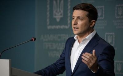 Зеленський зробив заяву щодо імпічменту Трампа