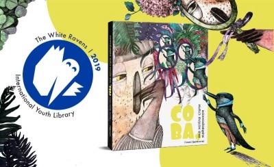 Книга чернівецького видавництва отримала міжнародну відзнаку