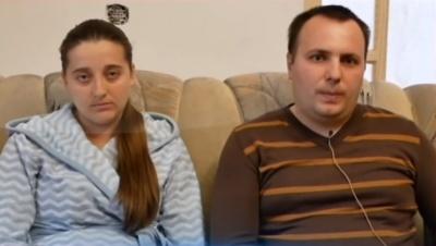 Родители сиамских близнецов из Буковины рассказали свою историю на популярном ток-шоу