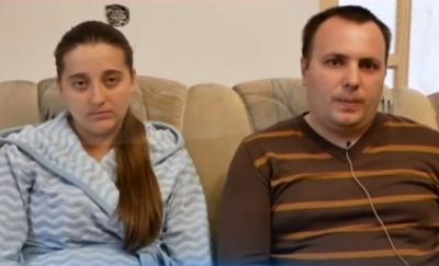 Батьки сіамських близнючок з Буковини розповіли свою історію на популярному ток-шоу