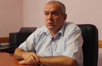 Директор найбільшого парку Чернівців звільнився з посади