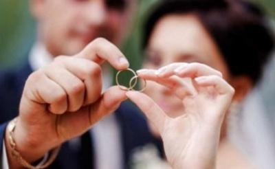 Цьогоріч на Буковині зареєстрували майже 900 «шлюбів за добу»