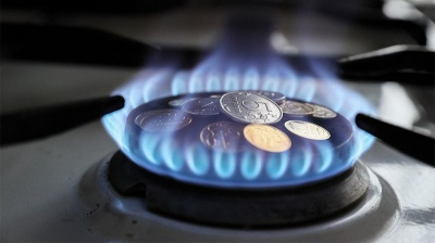 Буковинці заборгували за газ сотні мільйонів гривень