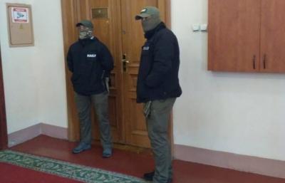Мунтян вперше прокоментував обшуки НАБУ в його кабінеті