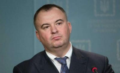Гладковського затримало НАБУ під час спроби покинути Україну