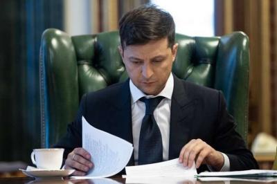 Зеленський призначив двох суддів на Буковині