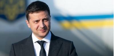 Президент підписав закони щодо кешбеку та РРО для ФОПів