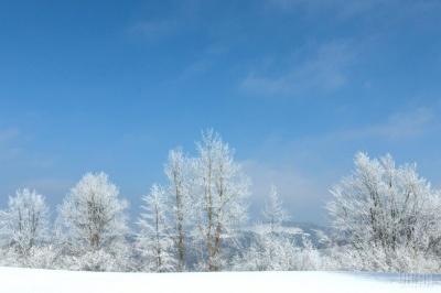 Коли в Україну прийде справжня зима: прогноз від народного синоптика