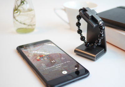 Ватикан випустив смарт-чотки eRosary з електронним розп'яттям