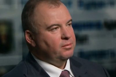 Затриманий Гладковський заявив, що розпочинає голодування