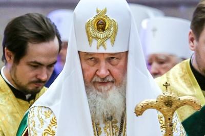 Помста за ПЦУ: РПЦ вирішила розірвати відносини з Грецькою церквою
