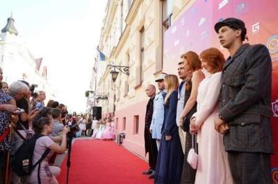 Сьогодні в Чернівцях стартує міжнародний кінофестиваль «Буковина»: програма