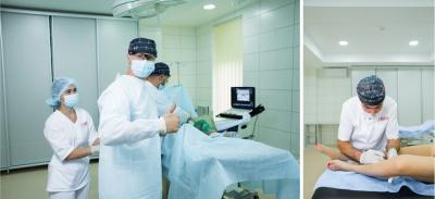 Обстеження та лікування: який медичний центр обрати в Чернівцях?(на правах реклами)