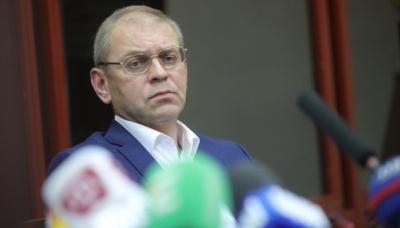 Суд залишив екснардепа Пашинського під арештом