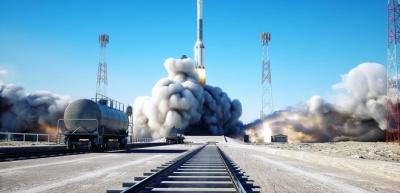 В Україні збираються побудувати космодром