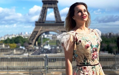 Чернівчанка бореться за звання «Mrs. Ukraine World 2019»