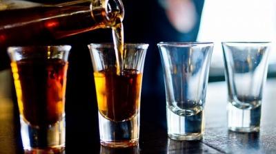 Як відмова від алкоголю вплине на організм