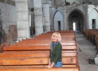 Костел «Серце Ісуса» в Чернівцях готується до відзначення 125-ї річниці – фото