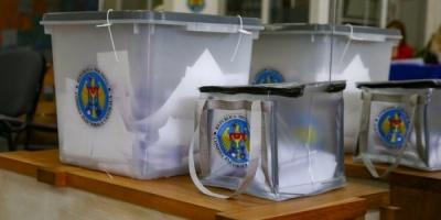 У Молдові проходять місцеві вибори