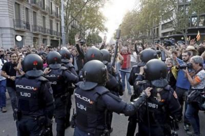 Офіційний Мадрид відмовився від переговорів із каталонськими сепаратистами