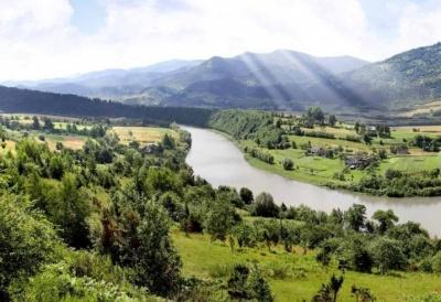 Уряд схвалив Держпрограму розвитку регіону українських Карпат
