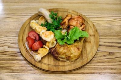 «Час поїсти»: смачно, швидко, по-домашньому! (на правах реклами)