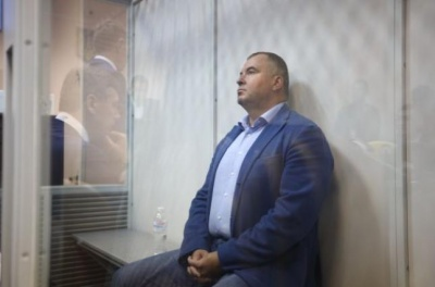 Гладковський вийшов із СІЗО, але обіцяв продовжити голодування