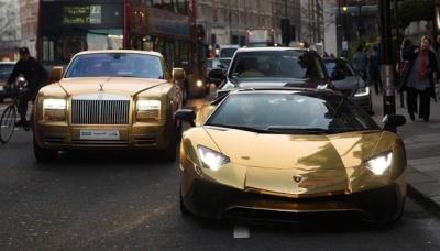 Китай вперше обігнав США за кількістю багатіїв
