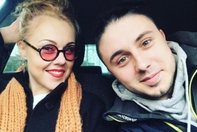 Тарас Тополя розповів про кризові моменти у стосунках з Alyosha