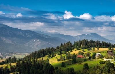 Уряд взявся за розвиток Карпат: що пропонує Чернівецька ОДА
