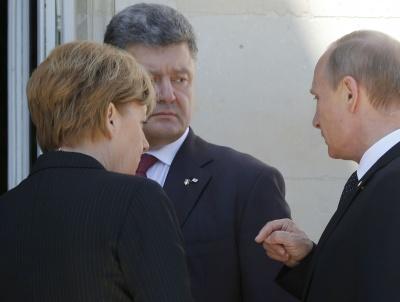 Порошенко був цвяхом у черевику Путіна, – політолог