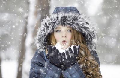 Український Гідрометцентр: Температура взимку буде вищою за норму
