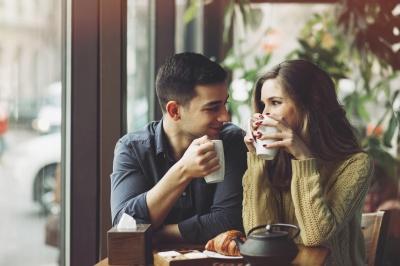 ТОП-5 порад про що і як говорити на першому побаченні