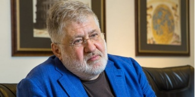 Коломойський пригрозив Порошенко судовими позовами