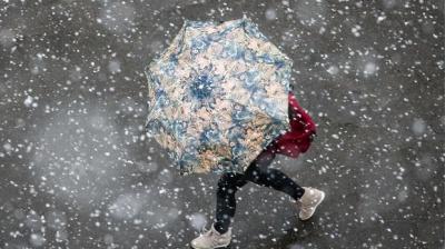 На Буковині наступного тижня очікується сніг із дощем, – синоптики