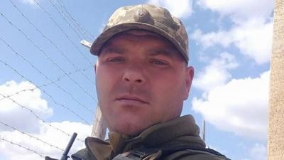 На Донбасі загинув військовий з Коломиї