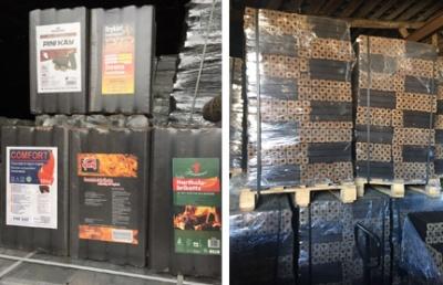 Де купити в Чернівцях пелети і брикети для твердопаливних котлів? (на правах реклами)
