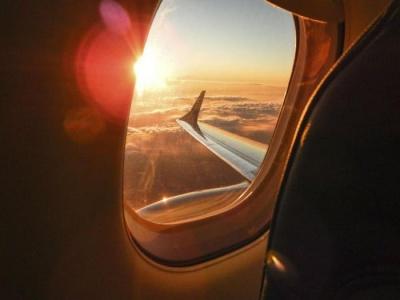Через туман третій день поспіль скасовують авіарейс «Київ–Чернівці»