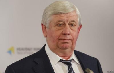 Верховний Суд відмовив ексгенпрокурору в поновленні на посаді