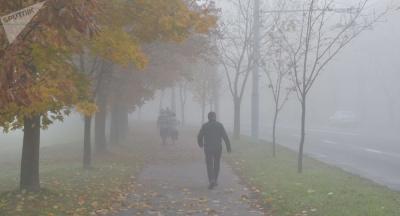 Рятувальники запевняють – шкідливих речовин у тумані немає