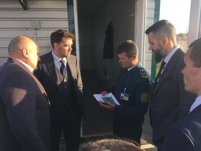 «Організована злочинність не постраждала»: прокурору Буковини «дісталось» від Гончарука за контрабанду
