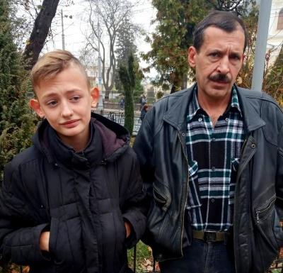 У Чернівцях поліцейські знайшли 13-річного хлопця, який зник три дні тому