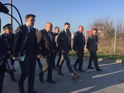 Гончарук радитиме Рябошапці звільнити прокурора Чернівецької області