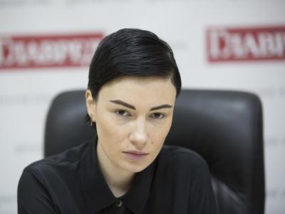 Анастасія Приходько заявила, що хоче стати прокурором