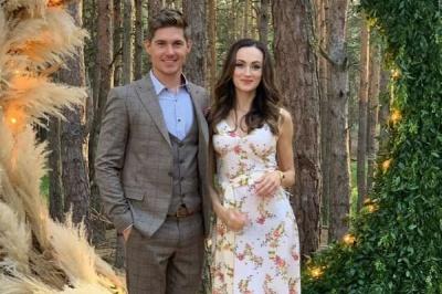 Володимир Остапчук розлучається з дружиною після 12 років шлюбу