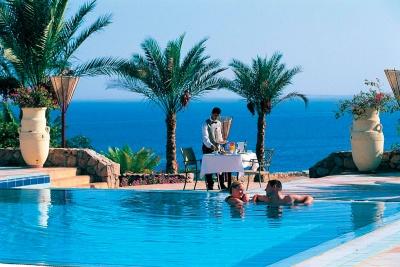 З нового року відпочинок у Єгипті подорожчає до рівня Туреччини