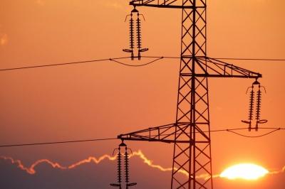 В Україні електрика для бізнесу за два місяці подешевшала на 14%